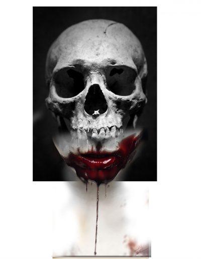 bloody_skull_illusion_flash