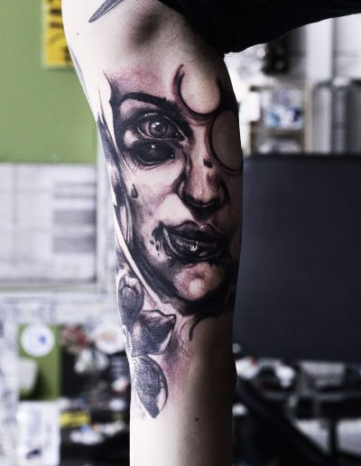 illusion_evil_portrait_face_tattoo