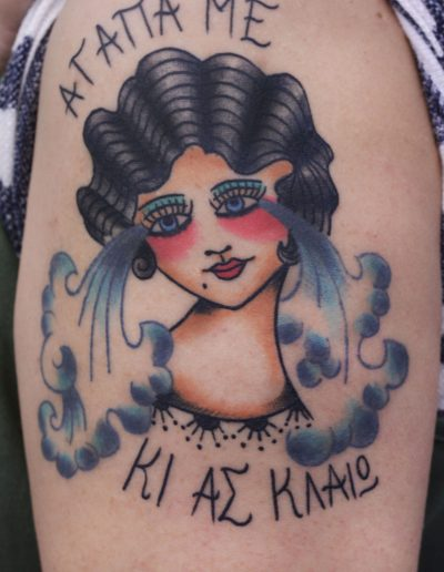 oldschool tattoo (4)