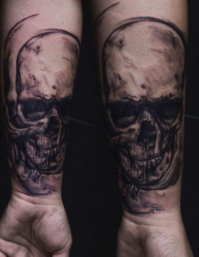skull_illusion_tattoo_realistic